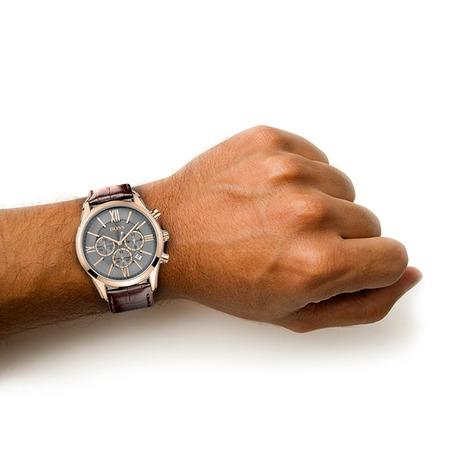 Kompletné špecifikácie · Na stiahnutie · Súvisiaci tovar (2) · Komentáre  (0). Pánské hodinky Hugo Boss 1513198 ... 0dd5df2b65c