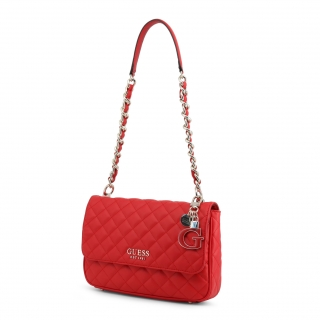 GUESS Melise HWVG76 67200 RED